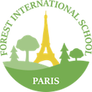 FISP Logo - Forest International School Paris