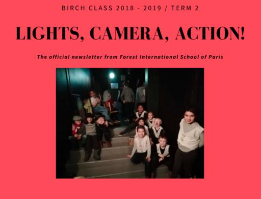 Birch Class, Primary